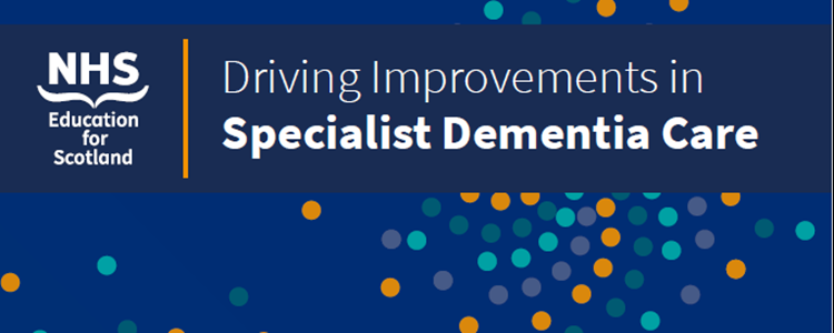Driving Improvements in Specialist Dementia Care