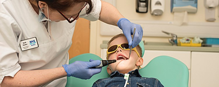 Rapid Review of recommendations for re-opening dental services published