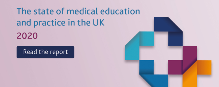 State of Medical Education 2020