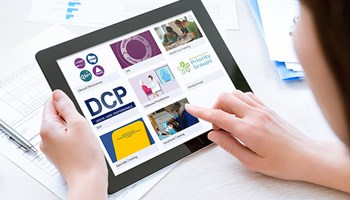 The Dental Directorate's Digital Transformation image